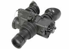 """AGM Pvs-7 3nl3 Night Vision Goggle Gen 3 """"level 3"""" With Headgear"""