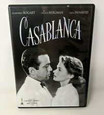 Casablanca (Dvd, 2012)