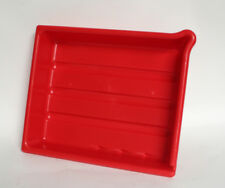 "Paterson Developing Tray 12x16"" Red Single"