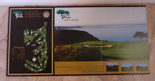 Set Of Torrey Pines Golf Score Cards - San Diego - South & North Courses - New