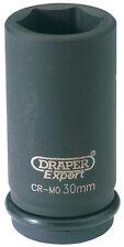 Draper Expert 30mm 1.9cm Entrada Cuadrada Alta Torsión 6 puntos