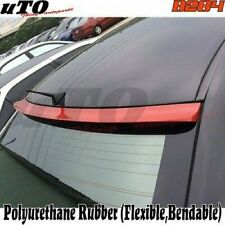 Stock 280 BRS Type Rear Roof Spoiler Wing For 2008~16 Nissan GT-R GTR R35 Coupe