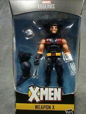 Marvel Legends New * Weapon X * Baf Sugar Man X-Men 2020 Wave 1 Action Figure