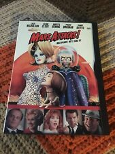 New ListingMars Attacks Dvd