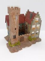 Burg Falkenstein mit Ausstattung Spur N D0575