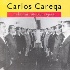 Careqa, Carlos : Os Homens Sao Todos Iguais CD