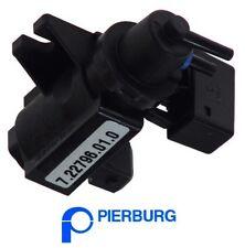 TURBOCHARGER PRESSURE CONVERTER VALVE BMW 3 E46 E90 5 E39 E60 7 X3 2.0 2.5 3.0 D