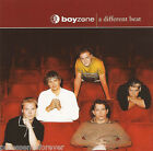 BOYZONE - A Different Beat (UK 14 Track CD Album)