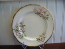 Royal Albert England Bone China Wild Rose Friendship Buffet Plate