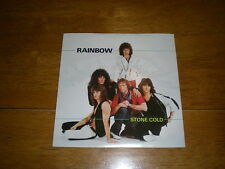 RAINBOW - STONE COLD / ROCK FEVER