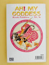 FUJISHIMA Ah My Goddess n° 16