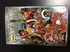 One Piece Vol.1000 Special Book Manga Comic Japanese Edition Limited
