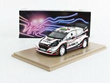 SPARK 1/43 - FORD FIESTA WRC - WINNER GRAND BRETAGNE 2017 - S5174