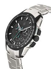 Ori MERCEDES BENZ Cronografo Uomo Orologio da polso Orologio Motorsport by Swiss Made ®