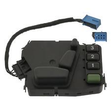 Right Seadjustment Switch Unit Fits Mercedes Benz CLK Model 208 E-Cla Febi 46561
