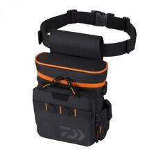 DAIWA Luz Juego Bolsa (Un) Negro/Naranja 10 x 20 X 21CM Con Seguimiento
