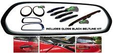 Mini F54 Clubman Completo De Cromo Piano Nero fuori Kit Cover SMPS2012
