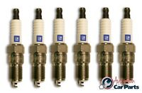 SPARK PLUGS 6 pack Genuine suits Holden Commodore VP VR VS VT VX VY V6 92141894