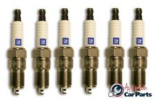 Holden Commodore VP VR VS VT VX VY V6 Genuine SPARK PLUG x6  92141894 GM 6 pack