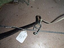 Yamaha 1980 Yamaha YZ 100 rear brake pedal/lever/rod