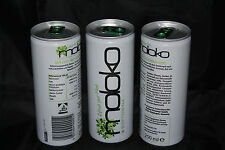 Moloko Getränk Holunderblüten und Ingwer 12 x 250 ml Pfand  € 4,63 / L inkl+mwst