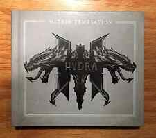 Within Temptation - Hydra (Mediabook Premium Version) Import 2-CD Set - SEALED