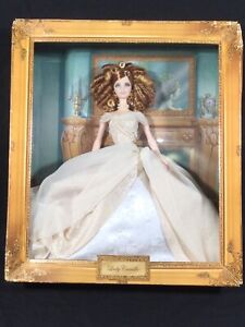 Barbie Lady Camille Doll 2002 Limited Edition Portrait Collection Doll B1235