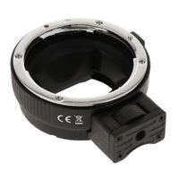MagiDeal Auto-Focus Adapter EF-NEX for Canon EOS EF Lens to Sony NEX E-Mount