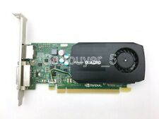 NVIDIA Quadro K420 2GB GDDR3 PCI-E DP DVI Professional Graphics Card