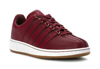 K-Swiss Shoes Classic VN Men's Sneakers 03343648 - Zinfandel/Gum