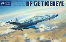 Kitty Hawk 32023 1/32 RF-5E Tiger Eye