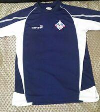 "Oldham Football Shirt size 34"" Carbrini"