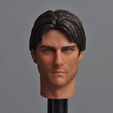"Headplay 1:6th  Tom Cruise Head Sculpt Model F/12"" Male Action Figure Body"