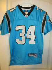 DeAngelo Williams - Carolina Panthers Authentic jersey - Reebok youth medium