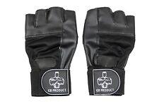 GB Beginner Gym Gloves With Wrist Support