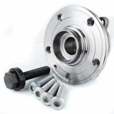 VW Touran 2003-2015 Front 4 Stud Hub Wheel Bearing Kit