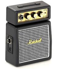 Marshall Ms2-c Classic Micro Mini Amplificatore per Chitarra elettrica 1w