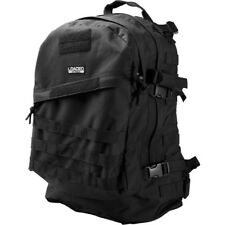 Barska Loaded Gear GX-200 Tactical Outdoor Hiking Camping Backpack Bag BI12022