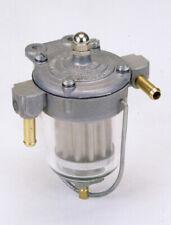 Malpassi Regolatori Pressione benzina per Carburatore Filter King filtro acciao