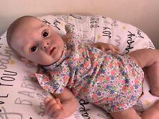 Reborn chloe Natalie Blick