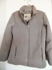 Obermeyer Jacket 1947 Winter Elegance Women Winter Coat Jacket  Sz 6