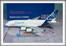 "Phoenix 1:400 Airbus a380 ""iflyA380 - F-WWDD"""