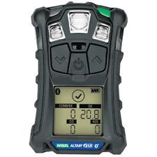 MSA Altair 4XR 4-Gas Lel ,O2, H2S & Co Bluetooth Monitor C/ Con 6 Mes Calibrado
