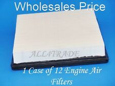 Lot 12 Engine Air Filter A24479 Fit:Buick Cadillac Chevrolet Oldsmobile Pontiac