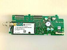 BECKER MEXICO RETRO be7948 Motorola PCBA 5040 GSM g24 LF PORTA PIASTRA sub-base