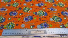 Carnival by Studioe Cotton Quilting Fabric BTY