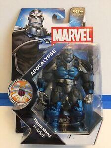 Hasbro Marvel Universe Apocalypse New in Box Series 3 009 Figure Mint Sealed Moc
