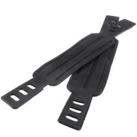 Exercise Bike Fresh Cycling Machine Adjustable Replacement Pedal Straps HD3