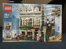 LEGO 10243 Creator Parisian Restaurant. New In Box.