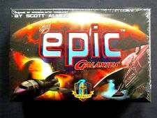 Oej ~ Tiny Epic Galaxies ~ Science Fiction Exploration Board Game
